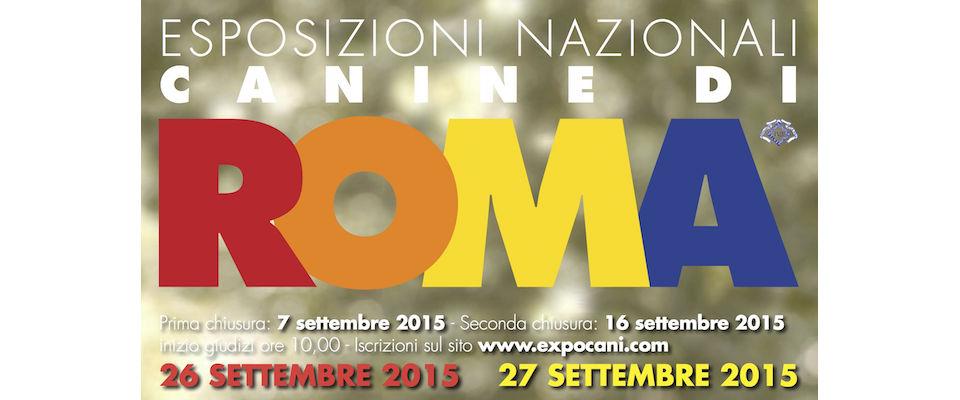 Esposizione Nazionale di Roma