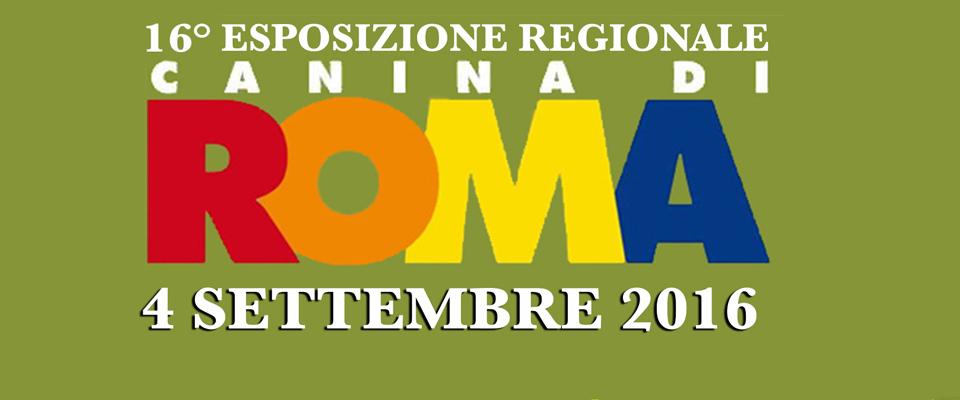 Regionale di settembre